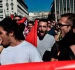 Grecia: huelga general de 48 horas en protesta contra medidas de austeridad