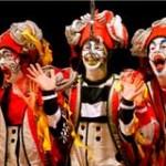 Mal tiempo suspende inicio de Pruebas de Admisión para el próximo Carnaval