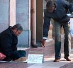 España incumple déficit y se hundirá en la recesión en 2013, pronostica la CE
