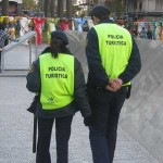 """""""Tourist Police: at your service!"""": Ministerio del Interior capacita en inglés a Policía Turística"""