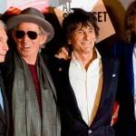 Show en Londres por 50 años de Stones