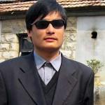 Revista GQ nombra a activista chino Chen Guangcheng como el Rebelde del año