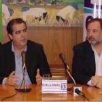 Apoyo de Gallinal a Gandini abre interrogantes futuras en Unidad Nacional