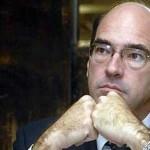 Economista de Haedo destaca trabajo del gobierno para paliar efectos de la crisis internacional