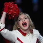 """Frenesí por Madonna en Buenos Aires en el marco de su """"World Tour 2012"""""""