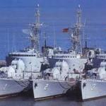 Comandante en jefe de la Armada, Giambruno, apela a la renovación de los medios de transporte de la fuerza