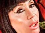 Moria Casán sigue imputada por robo de joyas pese a confesión de su asistente
