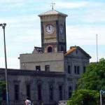 Uruguay tendrá un Museo del Tiempo en la vieja Compañía del Gas
