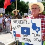 Independencia: Texas concreta la ofensiva secesionista más grande de la historia moderna de los Estados Unidos