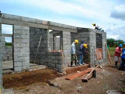 Ministerio de vivienda construir unidades de inter s social para 2015 noticias uruguay - Construccion de casas baratas ...