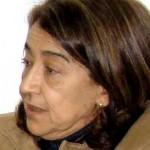 Falleció Susana Dalmás, senadora por el Frente Amplio, Asamblea Uruguay