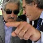 "Destitución de Gabito Zóboli: Mujica apoya ""cien por ciento"" al canciller Luis Almagro"