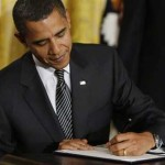 Presidente de EEUU firma ley contra influencia de Irán en América Latina