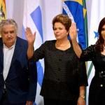 Presidentes del MERCOSUR apuntan a fortalecer la regulación del sistema financiero global