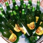 La sidra, bebida de los colonos, vuelve a ponerse de moda en Estados Unidos