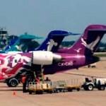 Diputados sanciona proyecto que habilita al fideicomiso de ex PLUNA a vender los aviones a trabajadores