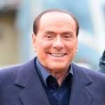 """Berlusconi anuncia oficialmente su candidatura: quiere salvar a una """"Italia al borde del precipicio"""""""