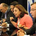 Agenda Metropolitana: Montevideo, Canelones y San José en acción común 2013
