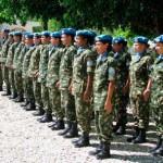 """Denuncias de """"corruptela"""" sobre militares uruguayos en Haití deriva en enfrentamiento entre legisladores del MPP"""
