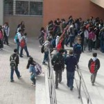 "Estudian que liceales ""repetidores"" pasen de grado con apoyo extracurricular"