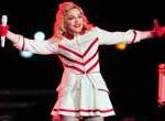 Madonna en Córdoba: concierto accidentado