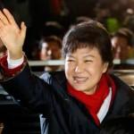 Corea del Sur elige presidenta a una mujer por primera vez en su historia