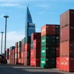 Leve baja de las exportaciones uruguayas en la mitad de diciembre