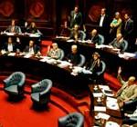 Diputados Gamou e Iturralde se acusan de usar cocaína y alcohol en la Cámara