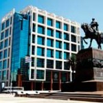Habrá un edificio Anexo a la Presidencia el que contará con un espacio para recordar a Gerardo Matos Rodríguez
