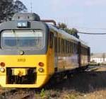 AFE: vuelve a ser posible el viaje por tren desde Montevideo hasta San Pablo