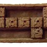 """Fin del mundo: """"doodle"""" de Google prevé que Uruguay se salvará del vaticinino maya para este 21-12-12"""