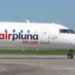 AIR-PLUNA será el nombre de la nueva aerolínea comandada por trabajadores