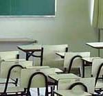 """Maestros y profesores denuncian """"graves problemas"""" edilicios que podrían llevar retrasar inicio de clases"""
