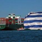 El puerto de aguas profundas en Rocha fue aprobado por unanimidad en el Senado y pasa a consideración de Diputados