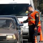 """Caminera lanza """"Plan Camino Seguro"""" para disminuir accidentes y prevenir delincuencia"""