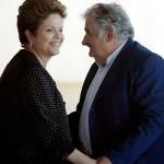 Mujica y Rousseff plantearán que Europa disminuya su proteccionismo agrícola que tanto afecta al MERCOSUR