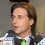 UNA: Lacalle Pou finalmente aceptó ser candidato y encabeza las preferencias