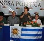 Universidad Tecnológica: Mesa Política del FA autoriza nueva negociación