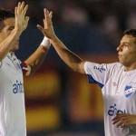 Nacional goleó a Progreso 6-1 y Defensor le ganó a Cerro Largo 1 a 0