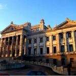 Histórica sanción del Parlamento a la creación del puerto de aguas profundas en Rocha y otros proyectos trascendentes