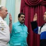 """Venezuela quedó en manos de Nicolás Maduro, que proclamó lealtad a Hugo Chávez """"hasta más allá de esta vida """""""