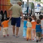 35.000 niños uruguayos asistirán al Plan Verano Educativo que contiene, entretiene y alimenta