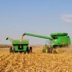 Brasil alcanzó cosecha histórica en 2012 y prevé otro récord en 2013