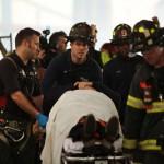 Nueva York: 60 heridos en grave accidente de ferry que se estrelló contra el muelle al atracar