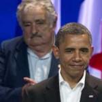 Embajadora de EEUU en Uruguay alienta reunión urgente de Mujica con Obama