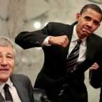 Obama: fin de vacaciones y batalla para cambiar a Panetta por republicano Hagel en Defensa