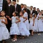 Arabia Saudita: indignación por casamiento de hombre de 90 con mujer de 15
