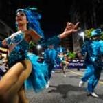 Suspendido por lluvia, este viernes será el desfile inaugural del Carnaval