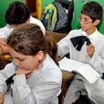 Entre 300 y 400 niños de escuelas públicas logran su pasaje de curso durante el verano