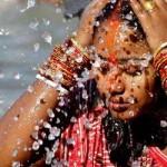 Millones de hindués acuden al mayor festival religioso del mundo